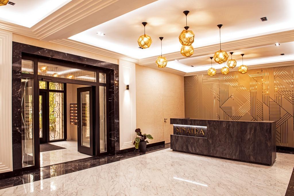 1-комнатная квартира, Москва, Тишинский Б. пер, 38